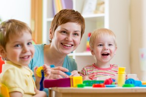 frederick maryland best child care