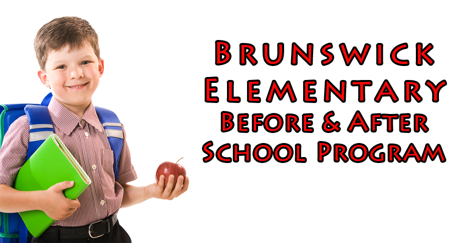 brunswick elementary before and after school program